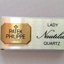 """Patek Philippe Konzessionär Dekorationsständer """"Lady..."""