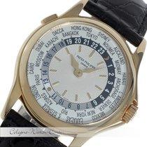 Patek Philippe World Time Gelbgold 5110J-001