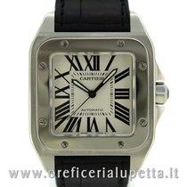Cartier Santos 100 XL 2656 W20073X8