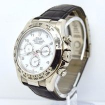 Rolex Daytona 116519 18k White Gold