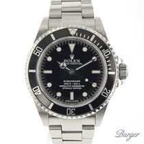 Ρολεξ (Rolex) Submariner No-Date