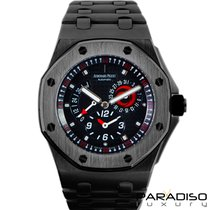 Audemars Piguet Royal Oak Offshore  BLACK VENOM ROYAL OAK OFF...