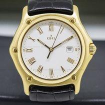 Ebel 887902 1911 18K Yellow Gold (26173)