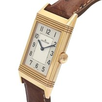 Jaeger-LeCoultre full set: case, box, etc 18 k gold Grande...