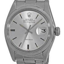 "Rolex Oyster Perpetual ""Air-King-Date""."