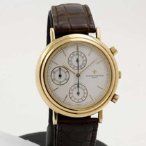 Vacheron Constantin Patrimony Chronograph in 18k yellow gold -...