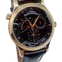 Jaeger-LeCoultre Master Geographic 142.2.92
