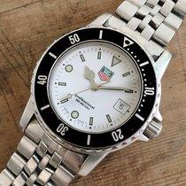 TAG Heuer Vintage Diver 200m Quartz Men´s Watch