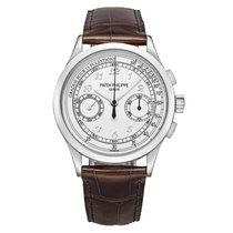 Patek Philippe Chronograph White Gold (5170G-001)