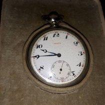 제니트 (Zenith) Pocket Watch