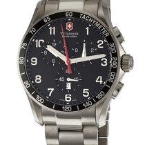 Victorinox Swiss Army Victorinox  Classic Chronograph XLS...