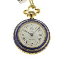 Tavernier Pocket watch Plated