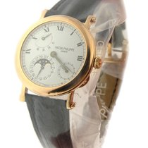Patek Philippe 5054R Power Reserve Moon Phase Ref 5054G in...