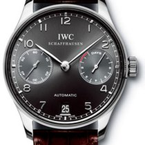 IWC Men's IW500106 Portuguese Automatic Watch