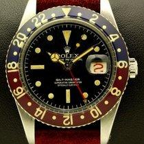 Ρολεξ (Rolex) GMT Master Bakelite Ref. 6542