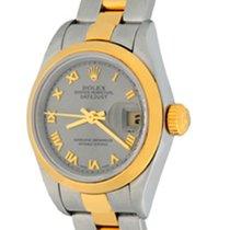 ロレックス (Rolex) Datejust Model 69163 69163