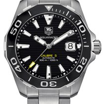 TAG Heuer Aquaracer Calibre 5 WAY211A.BA0928
