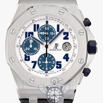爱彼  (Audemars Piguet) Royal Oak Offshore Navy Chronograph
