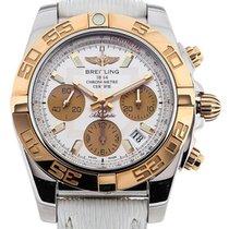 ブライトリング (Breitling) Chronomat 41 Automatic Chronograph