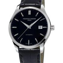 Frederique Constant Men's FC-303B5B6 Classic Index Watch