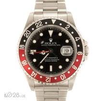 """Rolex GMT Master II - 16710 Stahl """"Coke"""" X-Serie ca. 1991"""