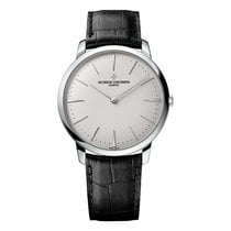 Vacheron Constantin Patrimony Grand Taille White Gold 40mm