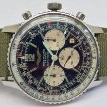 Breitling rare Navitimer 7806 Iraq Air Force