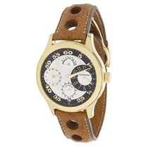 Chopard L.U.C Regulator 161874-0001 Men's Watch in 18K...