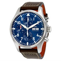 IWC Pilots Iw377714 Watch