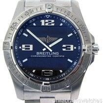 Breitling Areospace Advantage Titanium