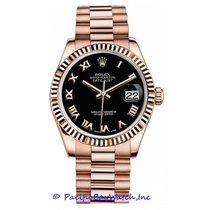 Rolex President Midsize 178275