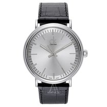 ck Calvin Klein Men's Surround Watch
