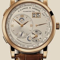 A. Lange & Söhne Lange1 Time Zone
