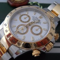 Rolex DAYTONA REF.116523 BOX&PAPER YEARS 2011 STEEL/GOLD
