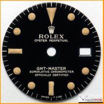 Rolex Dial GMT 1675  Gilt & Glossy  Original RareStock...