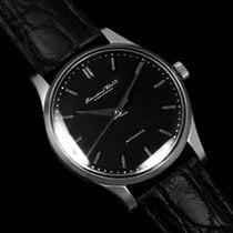 IWC 1962 Vintage Mens Watch, Cal. 853 Automatic - Stainless Stee