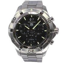 TAG Heuer Aquaracer Grand Date CAF101E-BA0821
