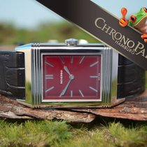 Jaeger-LeCoultre Grande Reverso 1931 Rouge Ultra Thin,...