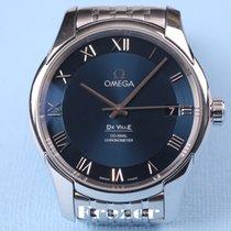 Omega De Ville Co-Axial Chronometer 41 mm