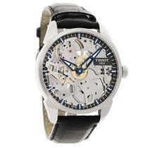 Tissot T-Complication Men Swiss Mechanical Watch T070.405.16.4...