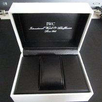 IWC BOX  - 80er/90er Jahre