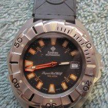 Zodiac SuperSeaWolf – Men's – Diver's