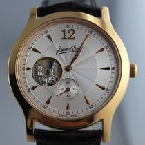 Jean d'Eve Grande-round, Gold 18 , Limited Editions New