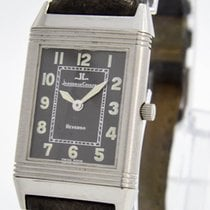 """Jaeger-LeCoultre Ladies  """"Classic Reverso"""" Watch -..."""
