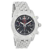 Breitling Blackbird Mens Swiss Automatic Watch A4436010/BB71-371A