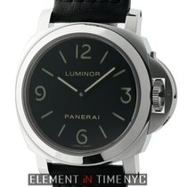 Panerai Luminor Collection Luminor Base Stainless Steel 44mm...