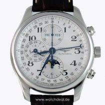 Longines Master Collection Moonphase 42,00 mm  L2.773.4.78.3