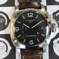沛納海 (Panerai) PAM 561 LUMINOR BASE 8 DAYS ACCIAIO  44mm 2015