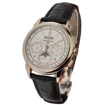 Patek Philippe 5270G-013 Perpetual Calendar Chronograph 5270G...