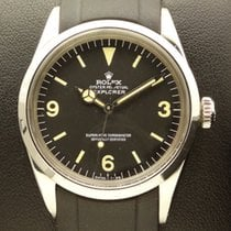 Rolex Explorer Vintage. ref. 1016, made from 1972
